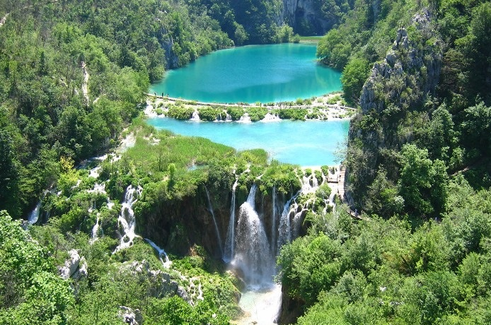 Plitvice Lake - National Park