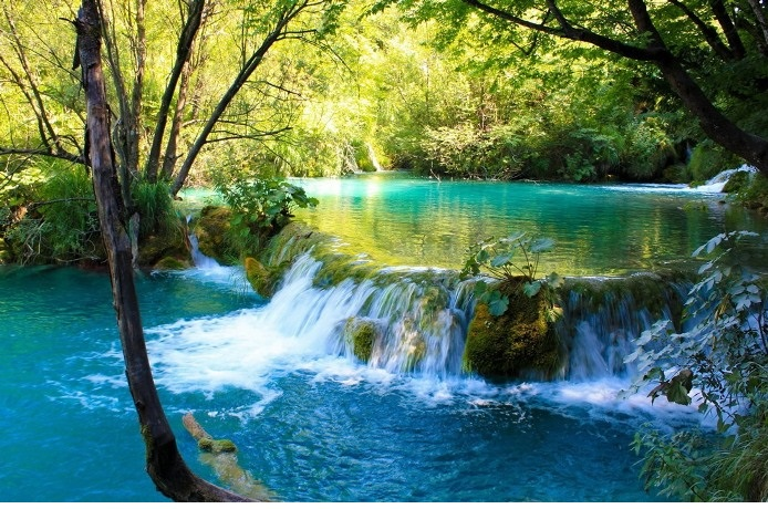 Plitvice Lake - one day trip